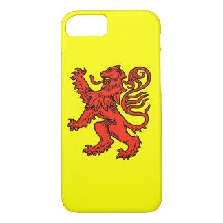 Lion Rampant iPhone 8/7 Case