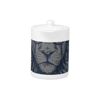 Lion redeye