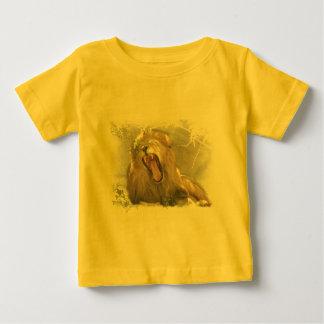 Lion Roar T Shirt