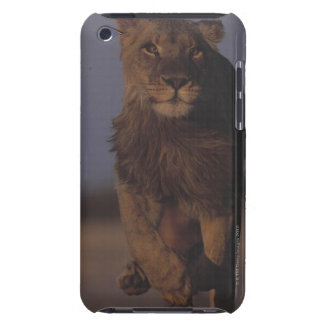 Lion Running Barely There iPod Covers
