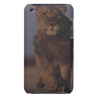 Lion Running iPod Case-Mate Case