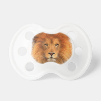 Lion's Mane Dummy