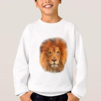 Lion's Mane Sweatshirt