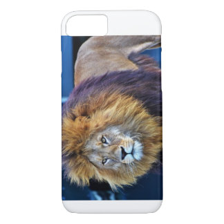 Lion' S Touch iPhone 8/7 Case