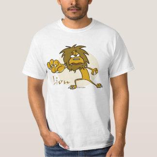 Lion-Shirt T-Shirt
