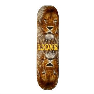 Lion Skate Boards