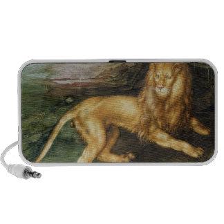 Lion Travel Speakers