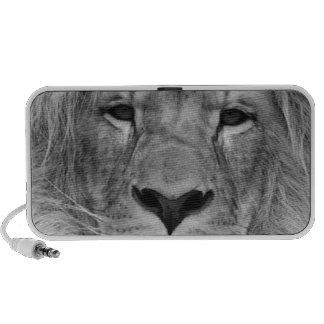 Lion Mp3 Speakers