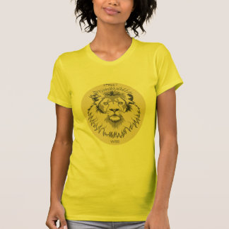 Lion Street Wise Tshirts
