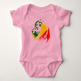 LION STYLE BABY BODYSUIT