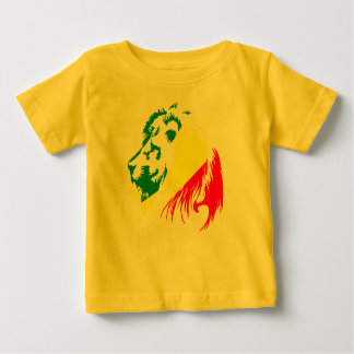 LION STYLE BABY T-Shirt