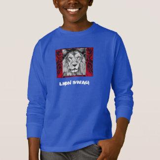 Lion Swag Signature Tee