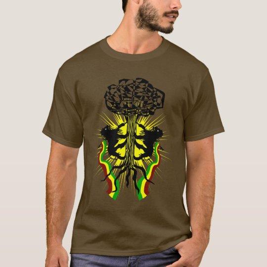 Lion T T-Shirt