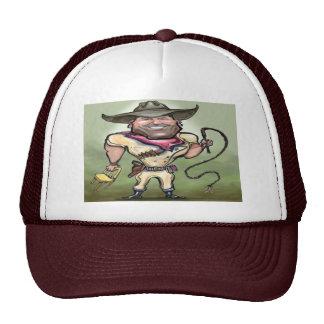Lion Tamer Trucker Hats