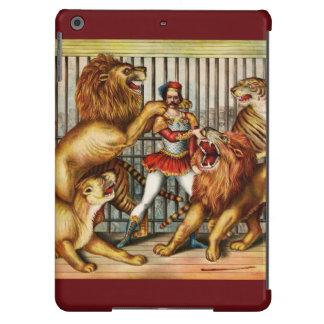 Lion Tamer case iPad Air Covers