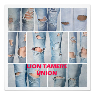 Lion Tamers Union Photo
