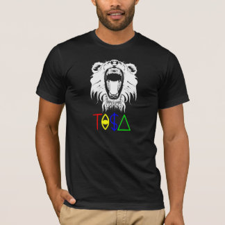 Lion Tisa T-Shirt