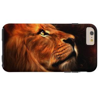 Lion Tough iPhone 6 Plus Case