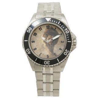 Lion Watch