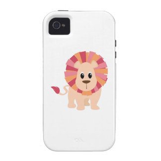 LionBase iPhone 4/4S Covers