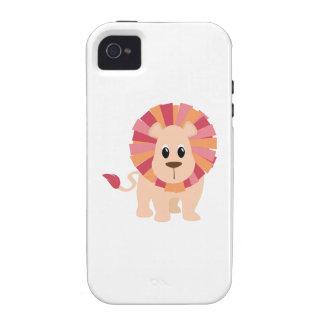 LionBase iPhone 4/4S Case