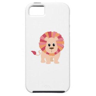 LionBase Tough iPhone 5 Case