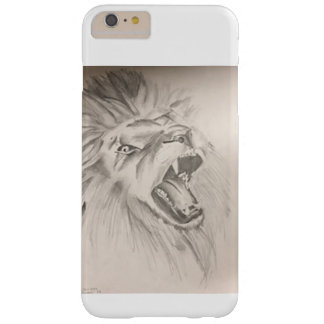 LionCellCase Barely There iPhone 6 Plus Case