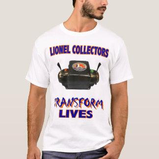 Lionel Transformer T-Shirt