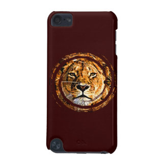 LIONESS FACE iPod Touch Speck Case
