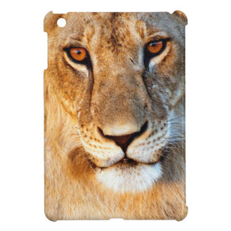 Lioness (Panthera Leo) Portrait. Tarangire Case For The iPad Mini
