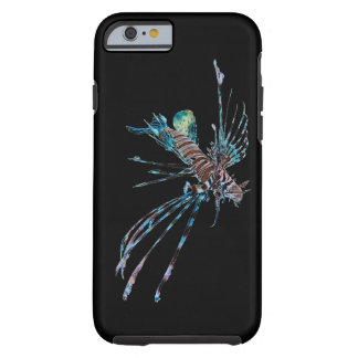 Lionfish iPhone 6 case