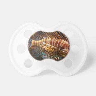 Lionfish Pacifier