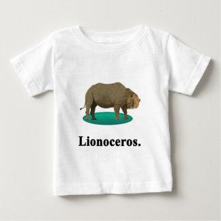 Lionoceros hybrid animal t shirt