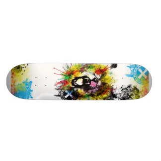 lions Ambition Skateboards