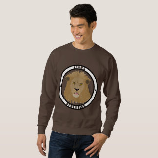 Lions Athletics Men's Basic Sweatshirt