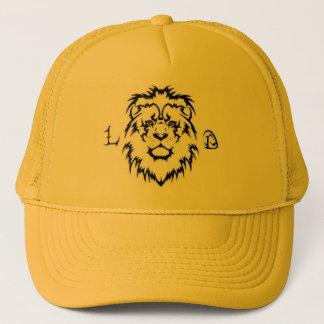 Lions Den Trucker Hat