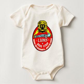 Lions Dragstrip Bodysuit