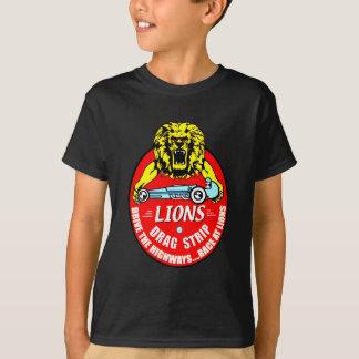 Lions Dragstrip T-Shirt