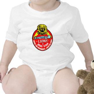 Lions Dragstrip Shirts