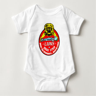 Lions Dragstrip Tshirt