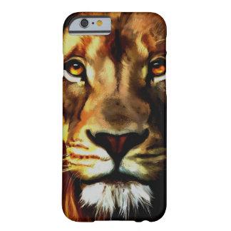 Lion's Face iPhone 6/6s Case