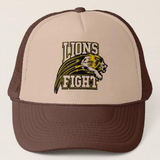 Lions Fight Hat