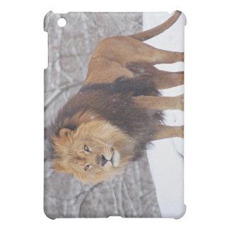 Lions iPad Mini Cases