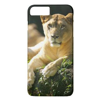 Lions iPhone 8 Plus/7 Plus Case