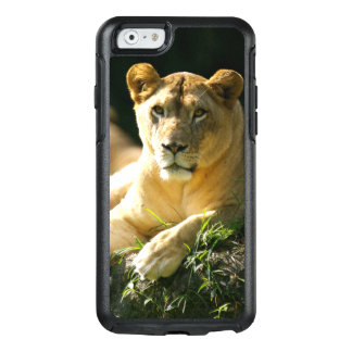 Lions OtterBox iPhone 6/6s Case