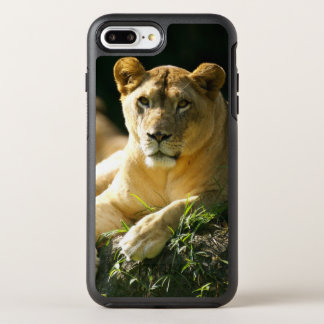 Lions OtterBox Symmetry iPhone 8 Plus/7 Plus Case