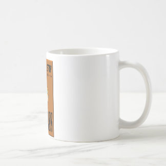 Lions Pit Pass Basic White Mug