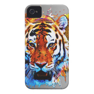 lions tigers bears jpg iPhone 4 case