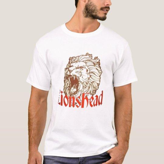 Lionshead shirt