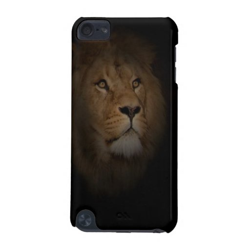 Lionsheart iPod Touch (5th Generation) Cover